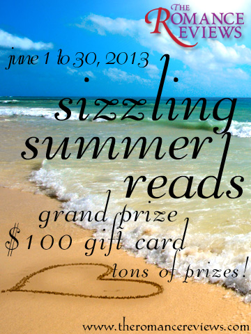 Sizzling Summer Reads!